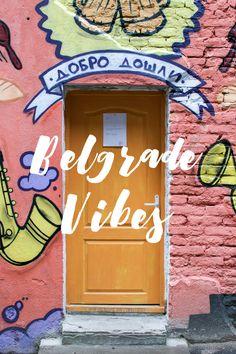 Belgrade Travel Guide – Part Three