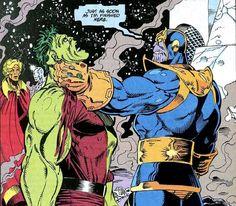 Thanos vs odin yahoo dating