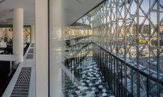 Industriens Hus - Dansk Arkitektur Center