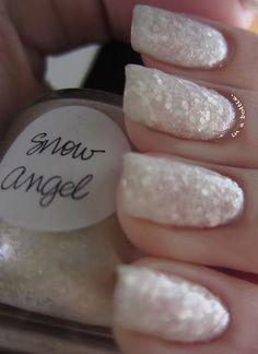 Lynnderella Snow Angel