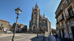 Radazzo, Basilica di Santa Maria