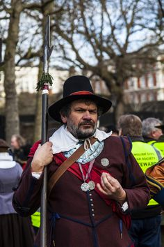 Officer King's Army, English Civil War Society.