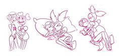 Spinearl by Aznara on DeviantArt Steven Universe Ships, Steven Universe Drawing, Pearl Fanart, Universe Tv, Funtime Foxy, Lapidot, Art Base, Pop Art, Deviantart