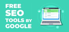 Google has provided 7 powerful SEO tools for marketers, webmasters and SEOs. Here are 7 of the best free SEO tools by Google. Advertising Networks, Social Media Marketing Agency, Seo Agency, Seo Marketing, Online Marketing, Online Digital Marketing Courses, Box Software, Free Seo Tools, Webmaster Tools