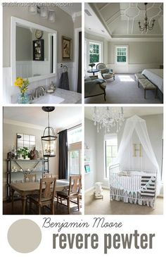 Software paint color sw 7074 by sherwin williams view for Perfect grey beige paint