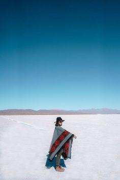 lugares debes visitar en Argentina