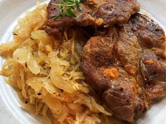 Trendy ideas for meat recipes hamber Meat Sauce Recipes, Pork Recipes, Gourmet Recipes, Cooking Recipes, Good Meatloaf Recipe, Meat Loaf Recipe Easy, Meatloaf Recipes, Hungarian Cuisine, Hungarian Recipes