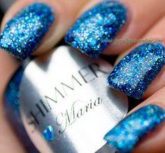 Shimmer - Maria