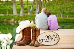 Rustic, Country Engagement Shoot| Photo by: kaydenstudios.com
