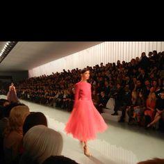 Dior PFW. Just love
