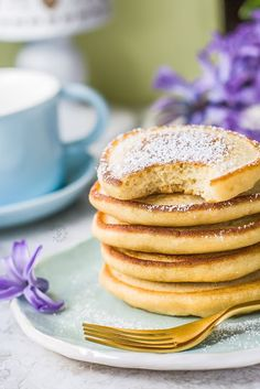 Pancakes, Low Carb, Breakfast, Desserts, Food, Diet, Morning Coffee, Tailgate Desserts, Deserts