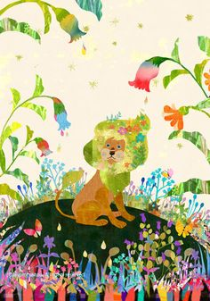 Illustration 1 - Saito Kiyomi