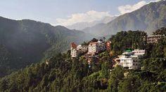 Centro de Dharamsala India