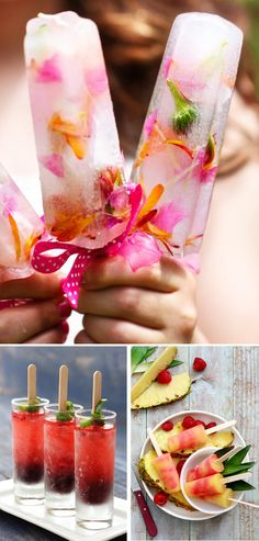 Creative Decor - Popsicle