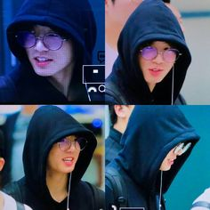 "7,289 Suka, 22 Komentar - 방탄소년단 ❜ 전정국 (@officialjungkook) di Instagram: ""MY WEAKNESS OML ; Jungkook wearing glasses is my weakness. Pfft ㅡ SUI  ㅤ ㅤ ㅤ ㅤ❲ ;# like my…"""
