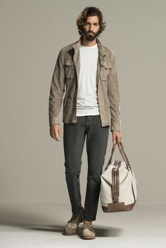 Brunello Cucinelli, Spring 2016 Menswear collection