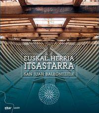 ELKAR ARGITALETXEA / Euskal Herriko itsas historiaren handitasunaren froga bizia da itsasontzi hau. Liburu hau gure izaera itsastarraren ikuspegi berri bat ematera dator.