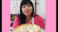 Torta De Limão Da Cris ! - YouTube - YouTube