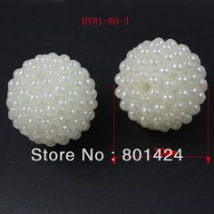 Find More Beads Information about free shipping 81 80 20MM pearl  Color 50pcs A lot Chunky Resin Bling Resin Ball Beads,Chunky Beads for Chunky  Necklace Jewelr,High Quality bead pandora,China bead fashion Suppliers, Cheap beads teardrop from Yiwu Finding Beads factory on Aliexpress.com