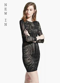 008f0009ec A(z) ruha nevű tábla 50 legjobb képe   Grocery bags, H&m fashion és Lace