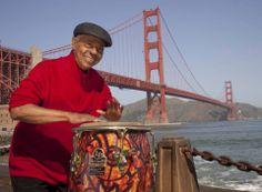 Armando Peraza Afro Cuban, Smooth Jazz, Drums, Masters, Caribbean, Carlos Santana, World, Congas, Master's Degree