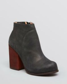 05c1ac0423 Jeffrey Campbell Hanger Leather Booties
