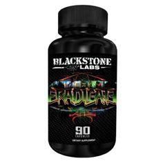 Blackstone Labs Eradicate 90 Caps! Aromatase Inhibitor!