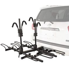 Hollywood Racks Sport Rider SE Platform Style Hitch Mount Rack Receiver) -- Find out more about the great product at the image link. (This is an affiliate link) Best Bike Rack, Image Link, Platform, Hollywood, Car, Sports, Accessories, Style, Hs Sports