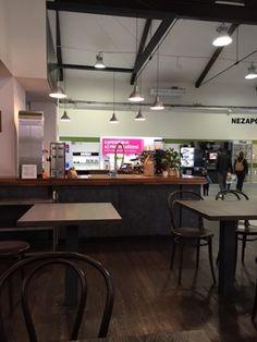 Alza Cafe - Praha » Játecní P-7