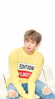 Kang Daniel - Wanna One Kpop, Daniel K, Produce 101 Season 2, Kim Jaehwan, Ha Sungwoon, Seong, 3 In One, Jinyoung, Boyfriend Material