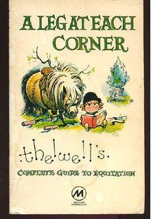 thelwells a leg at each corner book. My mum had all the Thelwell books and I loved them. Easy and quick to read but funny and honest. Corner, Love, Reading, Funny, Easy, Books, Amor, Libros, Book