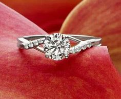 Dream ring right here.