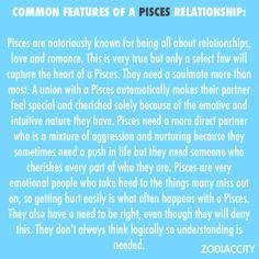 Common features of a Pisces relationship Pisces Traits, Pisces And Aquarius, Pisces Sign, Pisces Love, Pisces Quotes, Pisces Woman, My Zodiac Sign, Pisces Zodiac, Astrology Signs