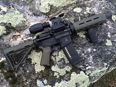 SBR Picture Thread Part II - Page 129 - AR15.COM