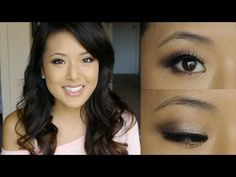 CLICK FOR MORE INFO!!  Visit http://www.frmheadtotoe.com and follow Jen on twitter at http://twitter.com/frmheadtotoe     Full blog entry:  http://www.frmheadtotoe.com/2011/11/fall-drugstore-makeup-tutorial.html    Products mentioned:  Neutrogena Healthy Skin Foundation in 60 Natural Beige  Physicians Formula Mineral Wear powder in Beige  NYX HD Eye Sha...