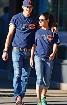 Celebrity Couples | Ashton Kutcher and Mila Kunis