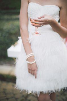 Party dress: http://www.stylemepretty.com/2015/02/27/retro-pastel-wedding-inspiration/ | Photography: Kelsea Holder - http://www.kelseaholder.com/