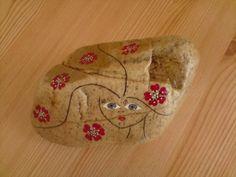 Pohlazení, velikost dámské dlaně :: Tajemství run, runy, runové kameny