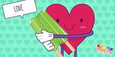 Our heart belongs to Twin Pops!