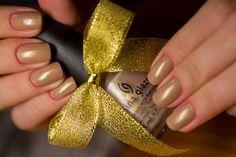 China Glaze - Fast Track #nails #nailpolish #manicure #nailru