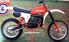 Gilera-1980