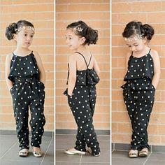 Resultado de imagem para roupas estilosas infantil femininas