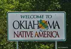 Oklahoma Welcome! Come for a stay and discover the rich #history and #culture of Native America. Follow us on Boondockers Landing River Resort for more interesting, informative, and fun boards about Oklahoma and the area known as Choctaw Country.