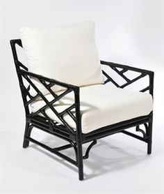 CCH18 Chippendale Armchair