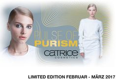 ".Russkajas Beauty.: Preview - Catrice ""Pulse of Purism"" Febr - März 17..."