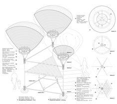 Galeria - Vencedor do Concurso Transitarte - Paradise Lost / PKMN Architectures. - 5