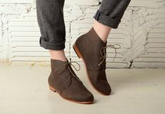 JOINERY - Harper Boot by Nisolo - WOMEN from JOINERY