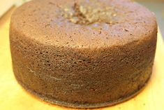 Sweet Passion: Chokladtårtbotten