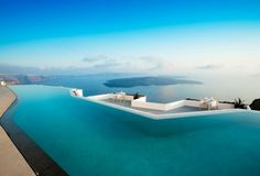 100 Amazing Infinity Pools To Blow Your Mind