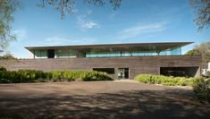 Mount Stuart Visitor's Centre